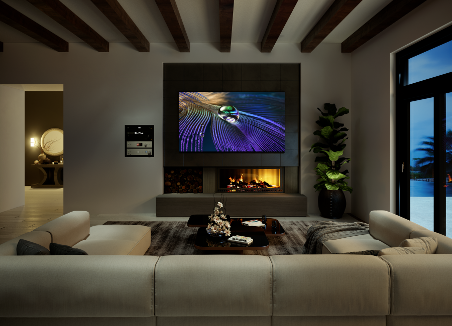 4 Steps to Transform Your Space Into a Multipurpose Entertainment Room