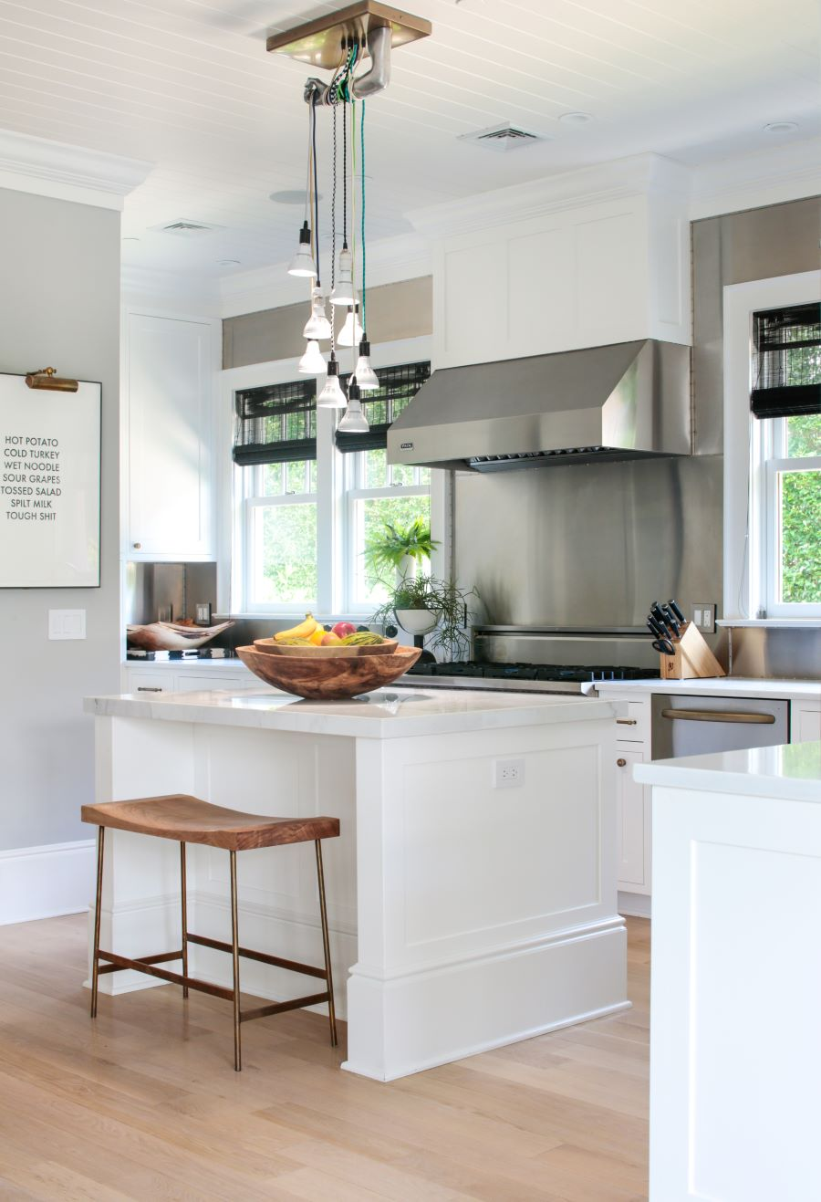 Bring Interior Design Visions to Life With Lutron Lighting Control