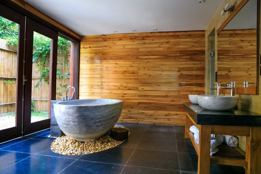 Attract New Clients With Biophilic Wellness Room Solutions