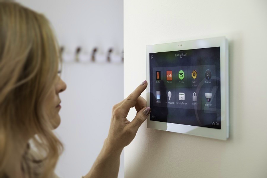 Take Control of Everything in Your Home With Control4
