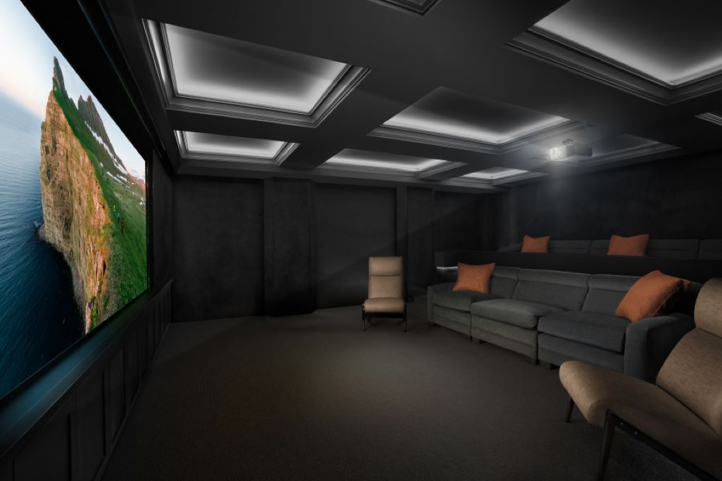 For Better Home Theater Design, Partner With an Experienced Integrator