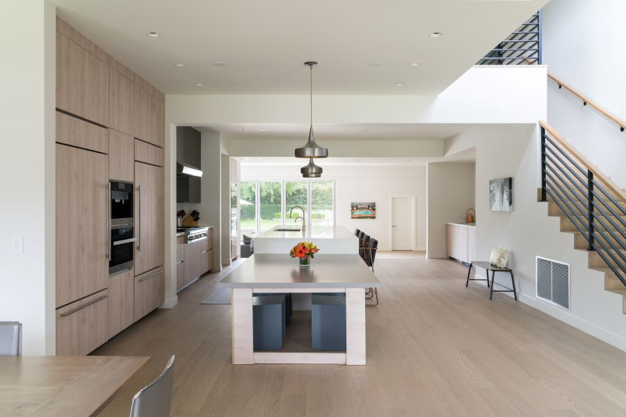 Impress Clients With Natural Ketra Lighting Solutions for your Home