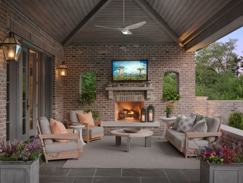 When Should You Upgrade to a Better Outdoor TV?